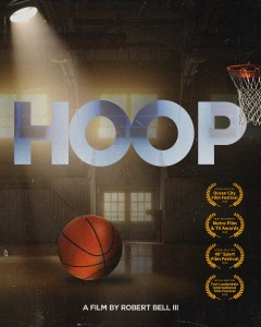 hoop poster 240x300 Hoop (2018) short film review