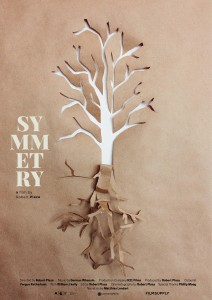New Poster Poster 2 212x300 Symmetry (2020) short film review