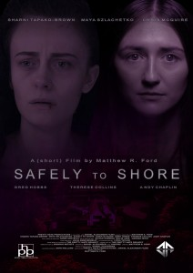 STS PORTRAIT PROMO1 212x300 Safely To Shore (2019) short film review