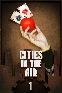 CitiesInTheAirPoster