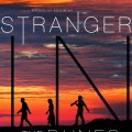 Stranger in the Dunes - Poster