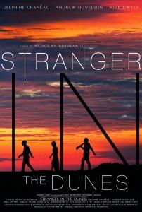 Stranger in the Dunes Poster 202x300 Stranger in the Dunes (2019) review
