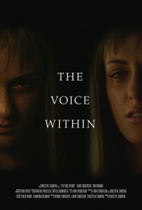 TheVoiceWithin poster credits hires 202x300 The Voice Within (2019) short film review