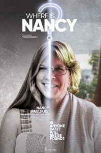 where is nancy poster 199x300 Where is Nancy? (2020) review