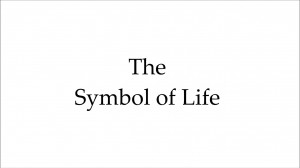 The Symbol of Life Poster 300x168 The Symbol of Life (2020) short film review