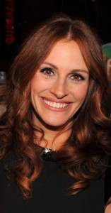 julia roberts 157x300 Famous Faces we could see in Peaky Blinders Series 6