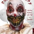 main Psycho Poster