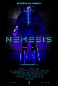 NEMESIS Poster 27x40 202x300 Nemesis (2020) short film review
