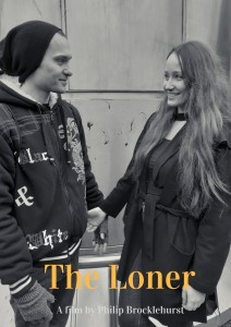 The Loner Poster 212x300 The Loner (2020) short film review