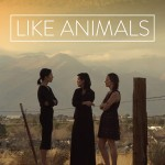 Like Animals_Poster