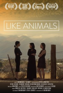 Like Animals Poster 202x300 Like Animals (2020) short film review