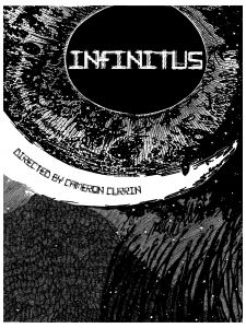 Poster Main 225x300 Infinitus (2020) short film review