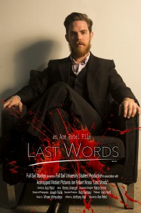 Last Words 199x300 Last Words (2020) short film review