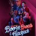 booze broads and blackjack poster