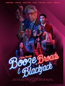 booze broads and blackjack poster 225x300 Booze, Broads and Blackjack (2020) review