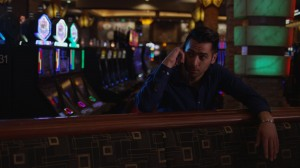 joe on booze set 300x168 Booze, Broads and Blackjack (2020) review