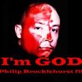 I'm God - Poster