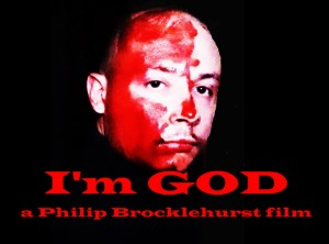 Im God Poster 300x222 Im God (2020) short film review