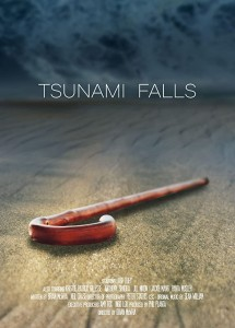 tsunami falls