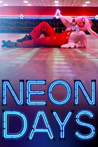 neon days poster