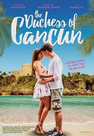 the duchess of cancun poster