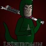LeSeurdmin poster